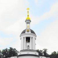 Церковь Влахернской Божьей Матери. :: Юрий Шувалов