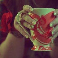 чай :: Катерина Лячок