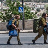 Армия Израиля :: Юрий Герштейн