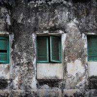 окна :: сергей агаев