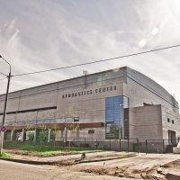 Центр гимнастики :: Ольга Туманова