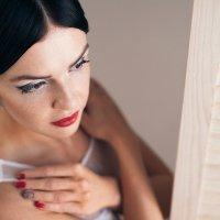 portrait :: Александра Ких