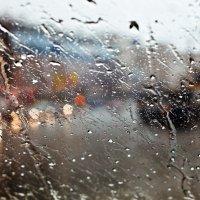 московский дождь :: Динара Аккужина