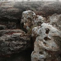 Erusalem Stones :: Георгий Столяров