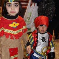 маленькие пираты :: Sofi Klimenkova