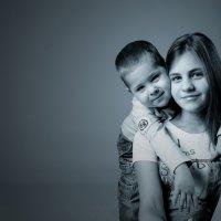 Детский портрет :: Иван Виниченко