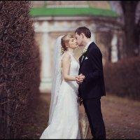 Катя и Саша :: Алеся Шапран