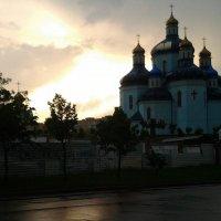 Кривой Рог :: Максим Мартыненко