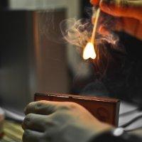 Fire heart. :: Даниил Матяш