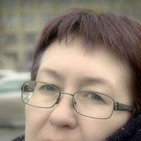 Автопортрет. :: Людмила Якимова