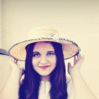 Автопортрет :: Нина Абрашина-Миронова