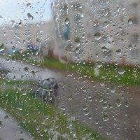дождь :: Лана Васильева