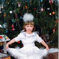 Happy New Year :: Виктор Клишин