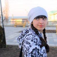 Подруга :: Н Ражбадинова