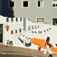 Лиссабон :: Евгений Мусияченко