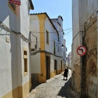 Эвора, Португалия :: Евгений Мусияченко