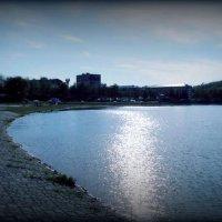озеро :: Эльвина Гарифзянова