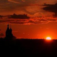 Вечер :: Александр Сивкин