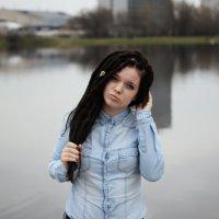 осьминог :: Софья Артюшина