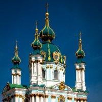 изящное строение :: Борис Калюжный