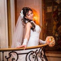 wedding :: Давид Матуа