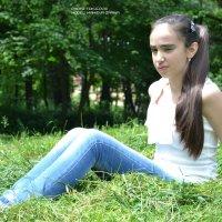 Лето :: Takulov. E