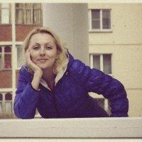 Прогулка в парке :: Мария Арбузова