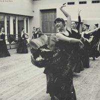 Испанский танец :: Анастасия Фролова
