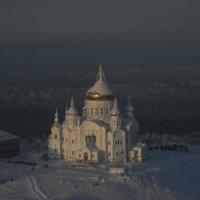 Белогорский монастырь :: Александра Вертгейм