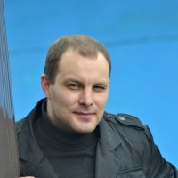 на службе :: Андрей Черепанюк