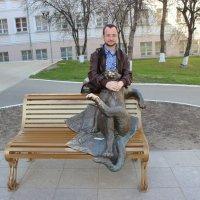 Йошкин кот :: Артем Калашников