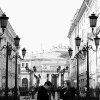с.п.б. :: Ольга Маркова