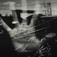 Одиночество :: Елизавета Зверева
