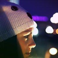 ночная бабочка) :: Дмитрий Седых