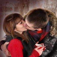 любовь :: Римма Федорова