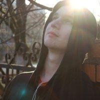 Раздумья о счастье :: Александра Сучкова
