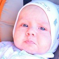 малыш :: Анастасия Светлова
