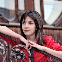 Майский вечер :: Nataliya Belova