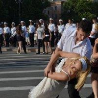 В танце :: Олег Плотников