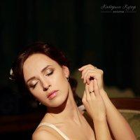 Романтичное настроение :: Катерина Кучер