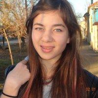 подруга :: Ксения Малеева