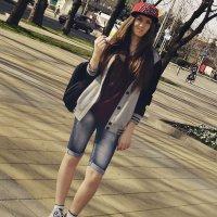 я :: Ксения Малеева