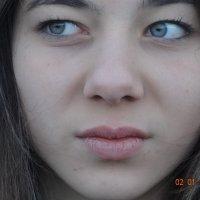 .... :: Ксения Малеева