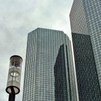Frankfurt :: Lina Kurbanovsky