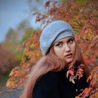 осень 3 :: саша владимиров