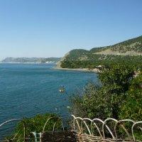 побережье азовского моря :: Зарема Ибрагимова
