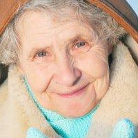elderly woman :: Галина Валюшко