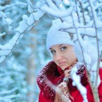 зима 1 :: саша владимиров