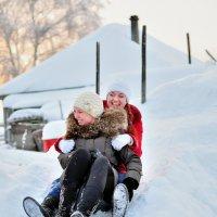 зима 2 :: саша владимиров
