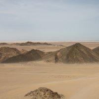 В пустыне :: Front Frontoff